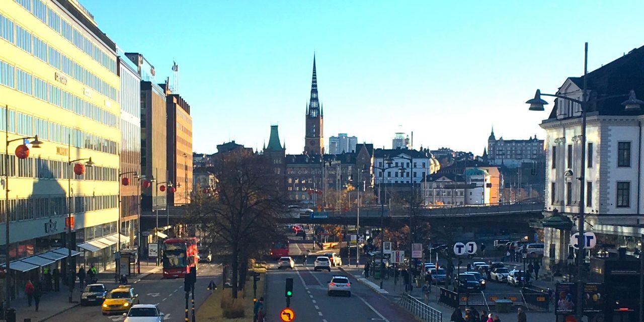 僕が行く前からすでにスウェーデンに魅了されていた理由3