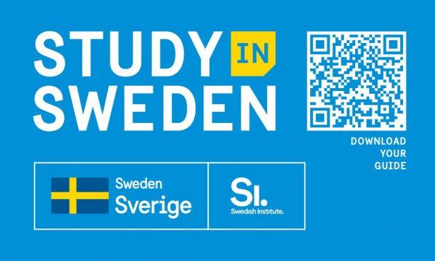 スウェーデンで受けられる奨学金リスト