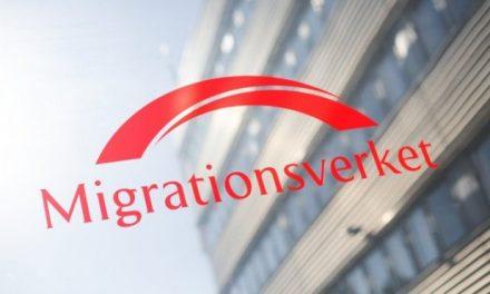 学生ビザの取り方 in スウェーデン
