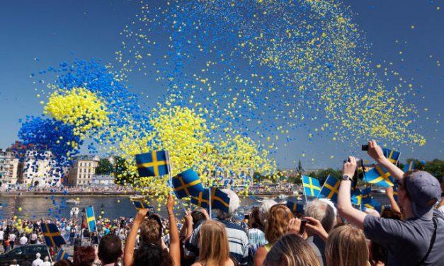 【スウェーデン留学最大の恩恵】ノーベル賞受賞者が無料で講義してくれるって本当!?