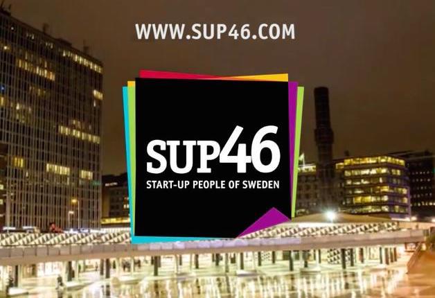 SUP46 - 北欧のリーディングスタートアップハブ –