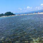 【北陸のハワイ】日本の四季を楽しむ旅 〜水島〜