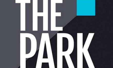 【The Park】ニューヨークとベルリンを足して2で割った感じのコワーキングスペース!?