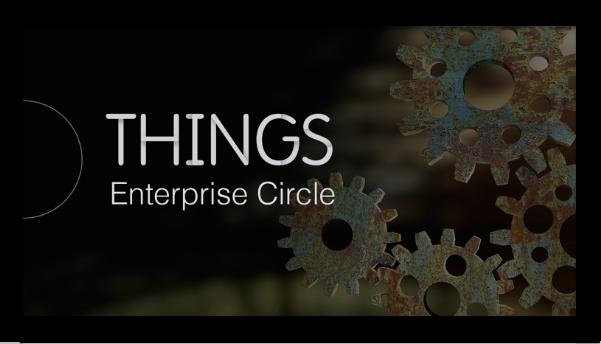 【THINGS】エンジニアスタートアップのためのコワーキングスペース