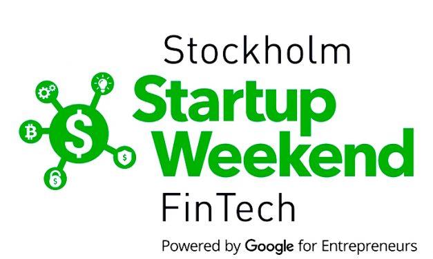 【Stockholm Startup Weekend】制限時間は54時間のスウェーデン巨大スタートアップイベント