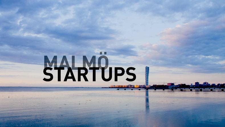 【Malmo Startups】スウェーデン南部最大のスタートアップコミュニティ