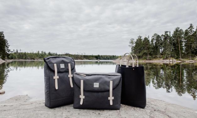 【北欧デザイン】世界一オシャレなカメラバッグはスウェーデン製!?Sandqvist x Hasselblad