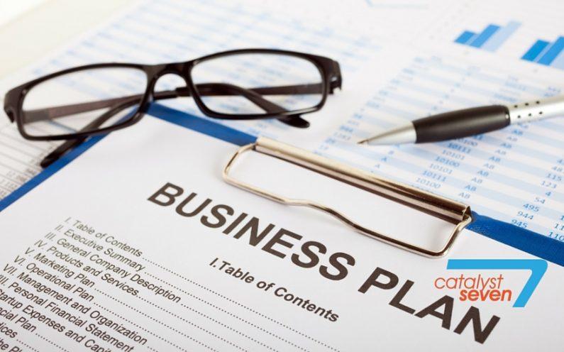 【ウプサラアントレ】Business Plan Catalyst