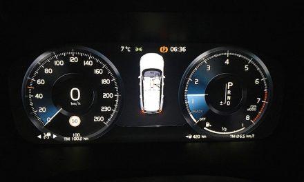 【Volvo New V60】街乗り100km で分かった実燃費