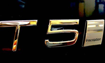 【世界一信憑性なし】Volvo 新型 V60 T5 Momentum と Inscription を車ど素人が比較