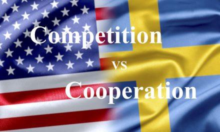 【競争vs協調】シリコンバレーとストックホルムスタートアップ環境の違い