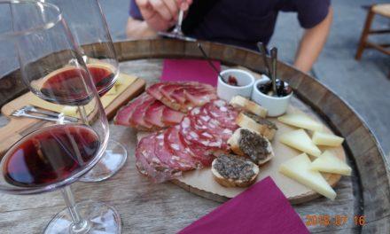 【爆食爆飲イタリアの旅⑥】ワイン好きにはたまらないフィレンツェの酒屋さん
