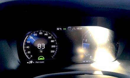 【Volvo の自動運転】Pilot Assist が高性能過ぎてヤバい!?