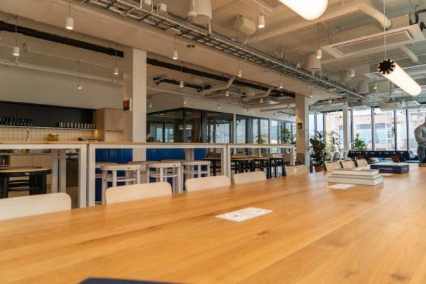 【北欧一発目】WeWork Stockholm オープン&レポ