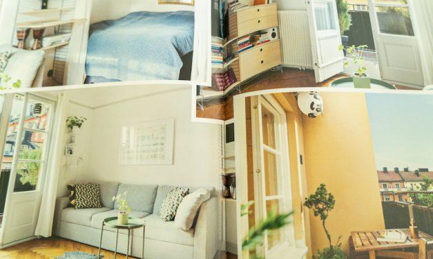 【オークション?】スウェーデンの不動産市況と住宅購入