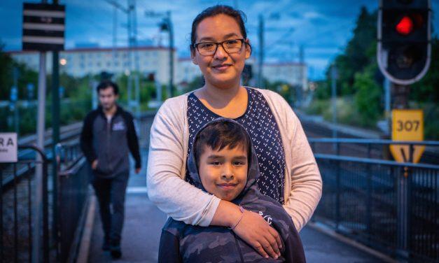 【スウェーデンで子育て】 Nataly が移住組に Täby をおすすめする理由