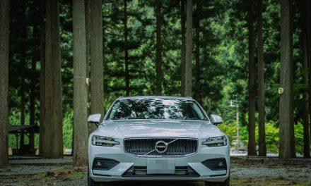 【祝半年】Volvo New V60 6ヵ月点検で変わったこと