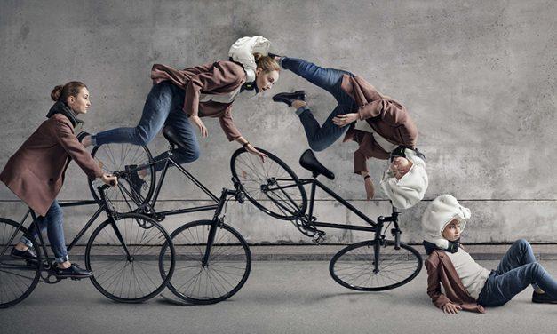 【あのイノベーションは今!?】自転車エアバッグ Hövding の今と現地評価