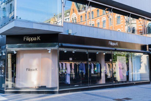 【圧倒的存在感】スウェーデンで一番支持されているファッションブランド Filippa K