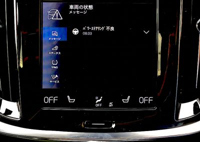 volvo v60 serious safety issues 3