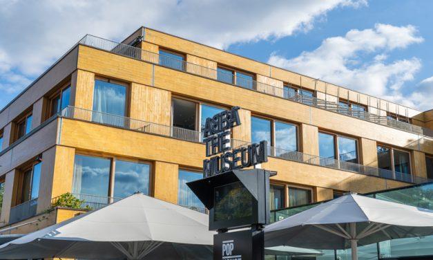 【スウェーデン音楽界の星】ABBA ミュージアムで「あの頃は良かった」感を味わう