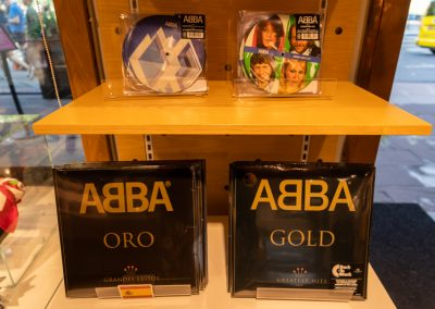 ABBA Museum 8