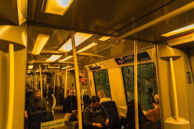 【実はリーズナブル!?】ストックホルムでは電車・地下鉄・バスの定期券を駆使して観光しよう!
