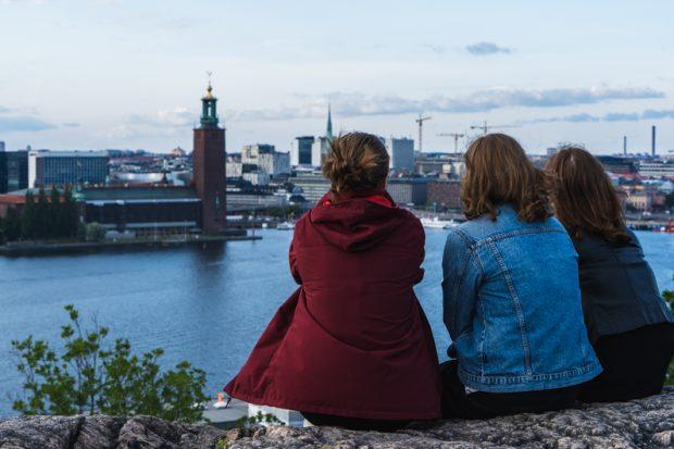 【欧州難民危機から5年】スウェーデンの若者達の政策に対する本音