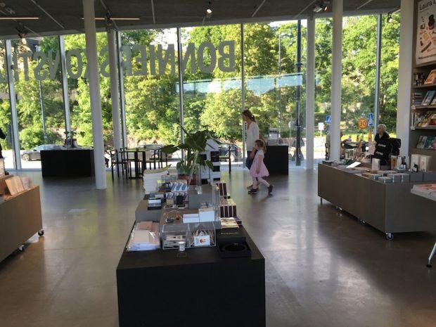 【スウェーデン留学生必見】It's Lagom が一番通った図書館とカフェは実は …
