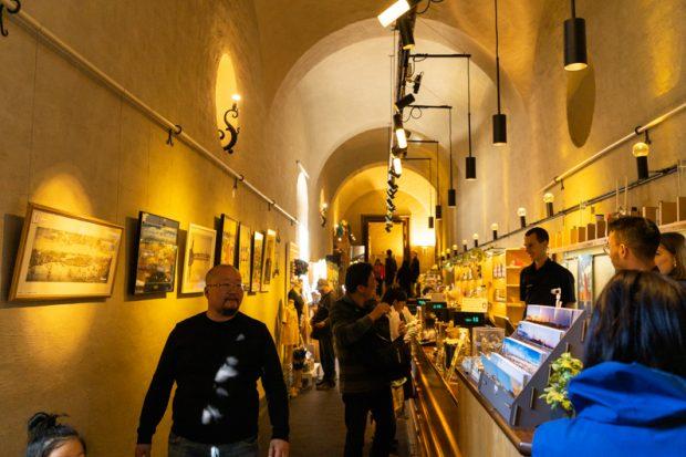 【スウェーデン土産】ストックホルム市庁舎のギフトショップは穴場?