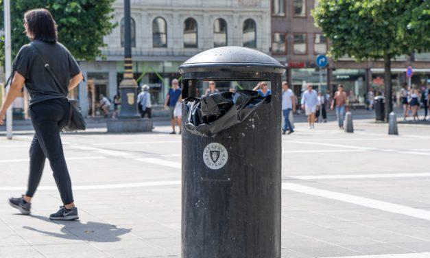 【ゴミを輸入する国】スウェーデンのゴミの分別意識は日本人以上か!?